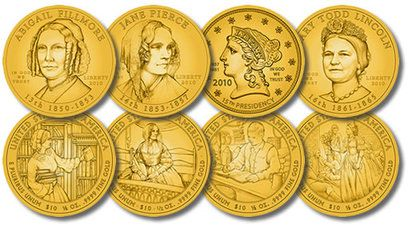 2010-First-Spouse-Gold-Coin-Deigns