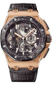 Audemars Piguet Watches - Royal Oak Offshore Tourbillon Chronograph