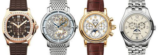 Patek-Philippe-Watches